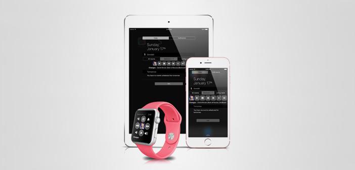 Sonobit App: So steuert ihr Sonos mit der Apple Watch