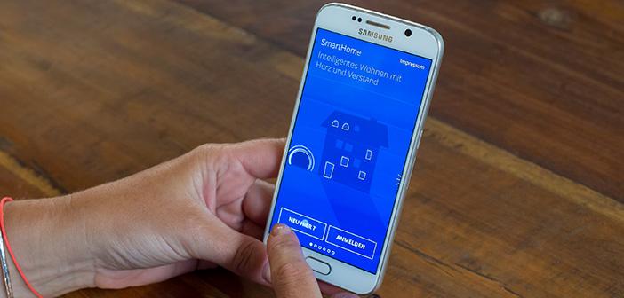 Neuer Name und neue App: Aus RWE SmartHome wird innogy SmartHome