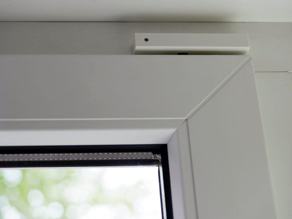 Magenta SmartHome (Qivicon): Tür-/Fensterkontakt