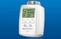 Thermostat mit Funksteuerung
