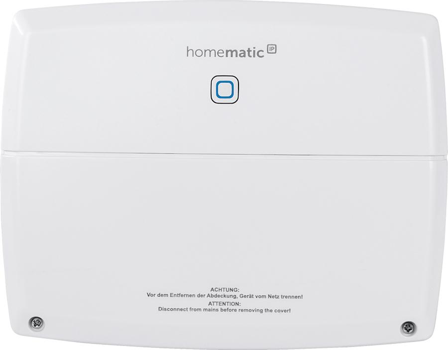 eq 3 bringt 30 neue smart home komponenten f r homematic ip housecontrollers. Black Bedroom Furniture Sets. Home Design Ideas