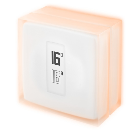 Netatmo HomeKit-Thermostat