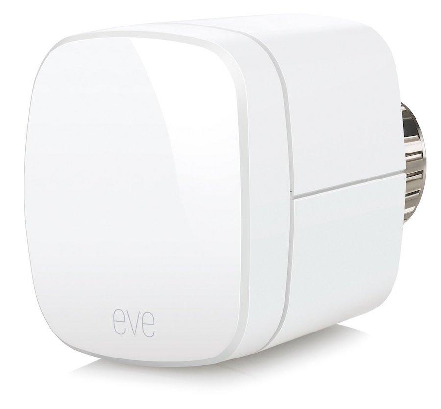Elgato Eve Thermo HomeKit-Thermostat
