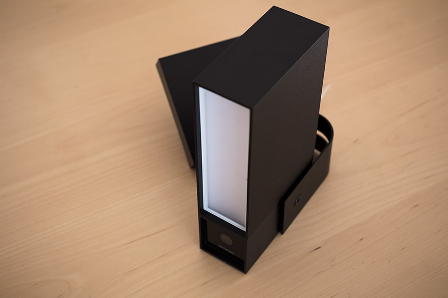 netatmo presence outdoor kamera im test housecontrollers. Black Bedroom Furniture Sets. Home Design Ideas