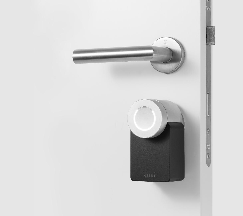bersicht bluetooth und wlan t rschl sser die sich mit dem smartphone ffnen lassen. Black Bedroom Furniture Sets. Home Design Ideas