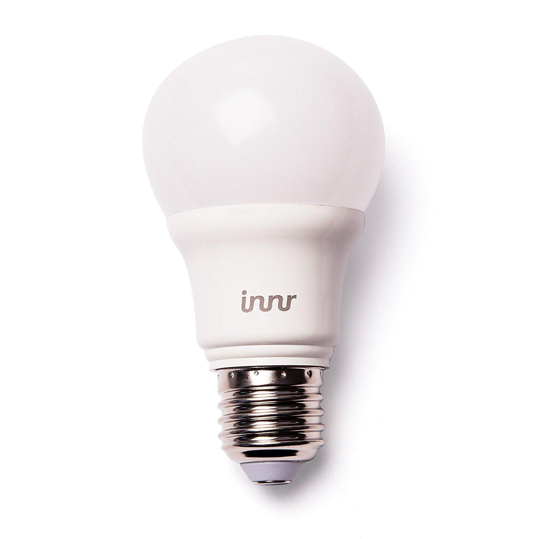 innr smart lighting eine g nstige philips hue alternative housecontrollers. Black Bedroom Furniture Sets. Home Design Ideas