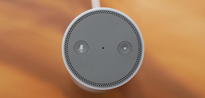 Amazon Echo: 5 empfehlenswerte Alexa Skills