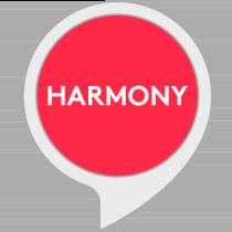 Logitech Harmony Alexa Skill