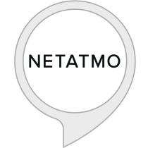 Netatmo Alexa Skill