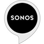 Sonos Alexa Skill