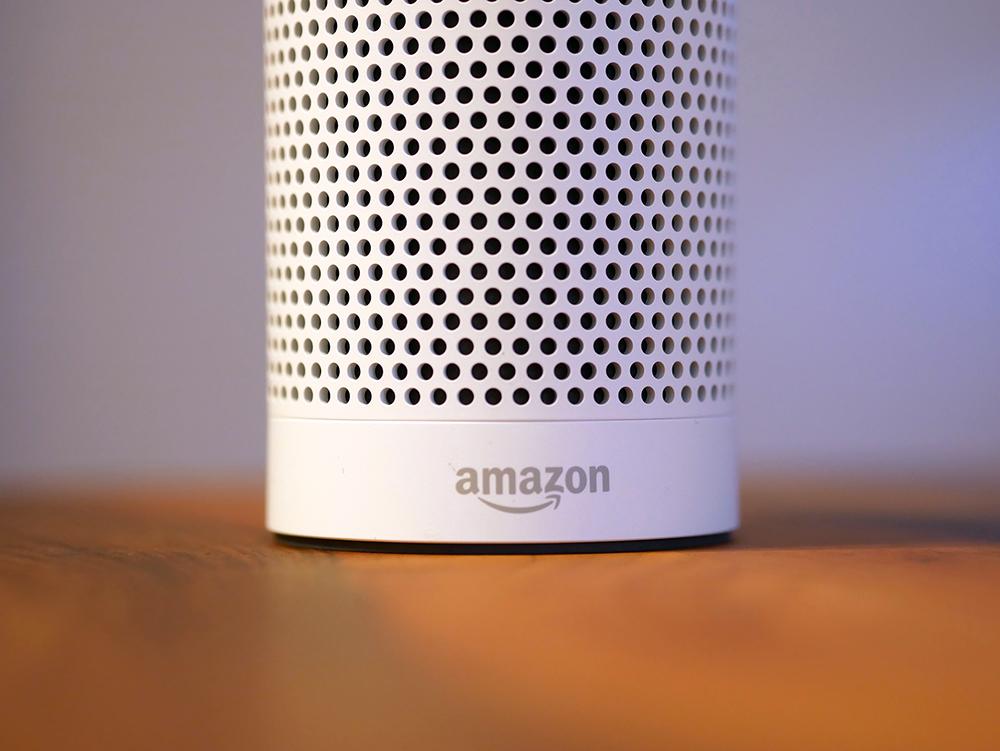 Amazon Echo Erfahrungsbericht: Klangqualität des Lautsprechers