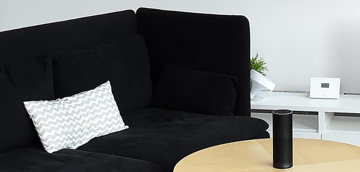 innogy smarthome per sprache steuern neue sprachbefehle. Black Bedroom Furniture Sets. Home Design Ideas