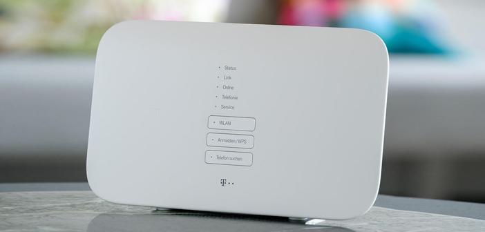magenta smarthome router als smart home zentrale und kostenlose basisversion housecontrollers. Black Bedroom Furniture Sets. Home Design Ideas