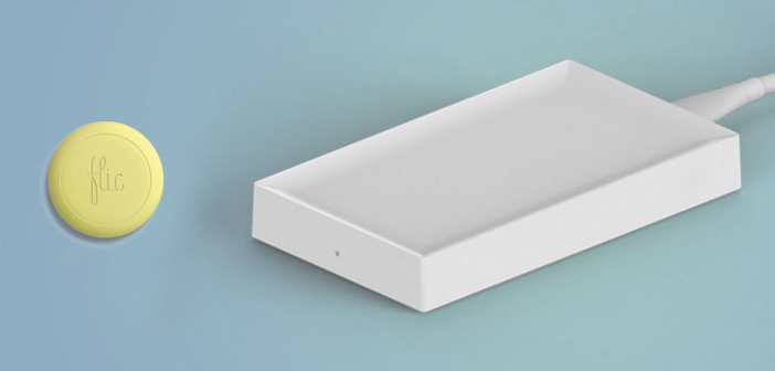Flic Hub: Eine Steuerungszentrale für die Bluetooth-Schalter