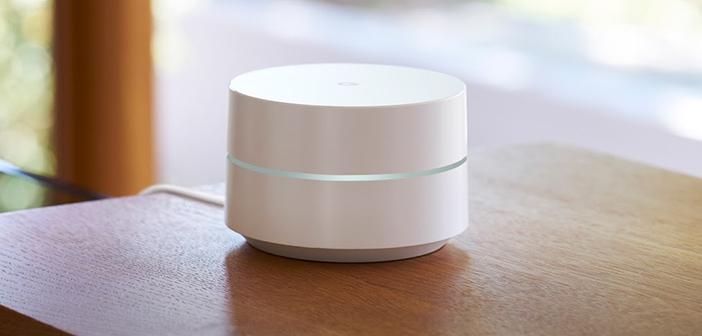 WLAN mit Mesh-Technologie: Google Wifi landet in Deutschland