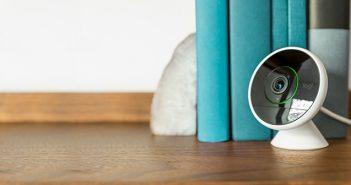 Logitech Circle 2: Neue Überwachungskamera versteht sich (bald) mit Alexa und HomeKit