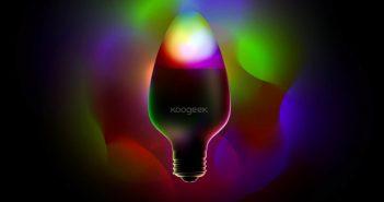 Koogeek Smart Light Bulb: Neue LED-Lampe unterstützt Apples HomeKit-Plattform