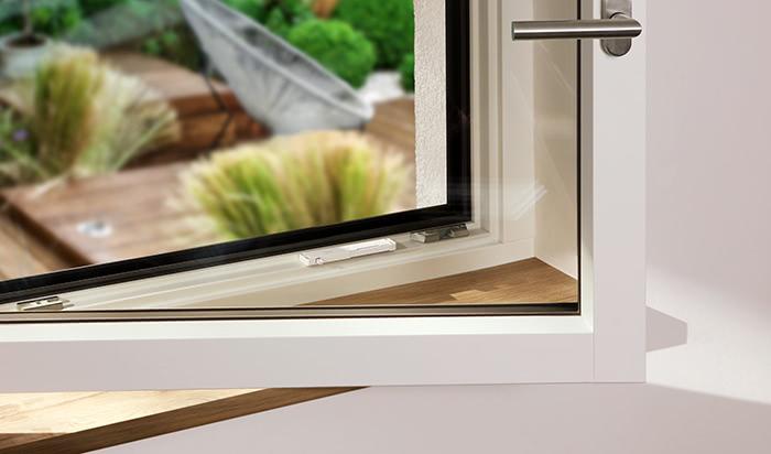 HomeKit Fenstersensor