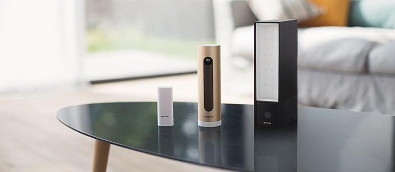 netatmo berwachungskameras bald homekit kompatibel. Black Bedroom Furniture Sets. Home Design Ideas