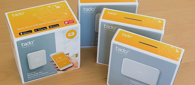 Test Die Fussbodenheizung Mit Tado Steuern Housecontrollers