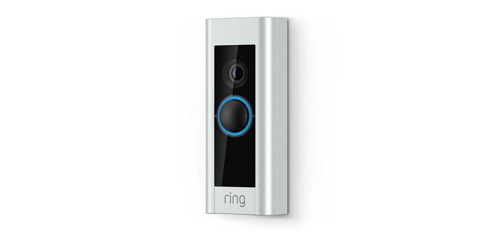 Smart Home-Aktionswoche: Ring Video Doorbell mit 20% Rabatt, Philips Hue günstiger