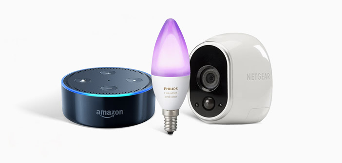 Smart Home-Aktionswoche: Unter anderem Philips Hue, Netatmo und Tado deutlich reduziert