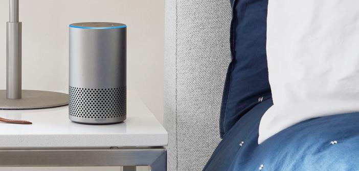Zunächst nur in den USA: Amazon Alexa erkennt Nutzer anhand der Stimme