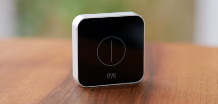 Elgato Eve Button im Test: Eleganter Schalter für Apple HomeKit-Geräte