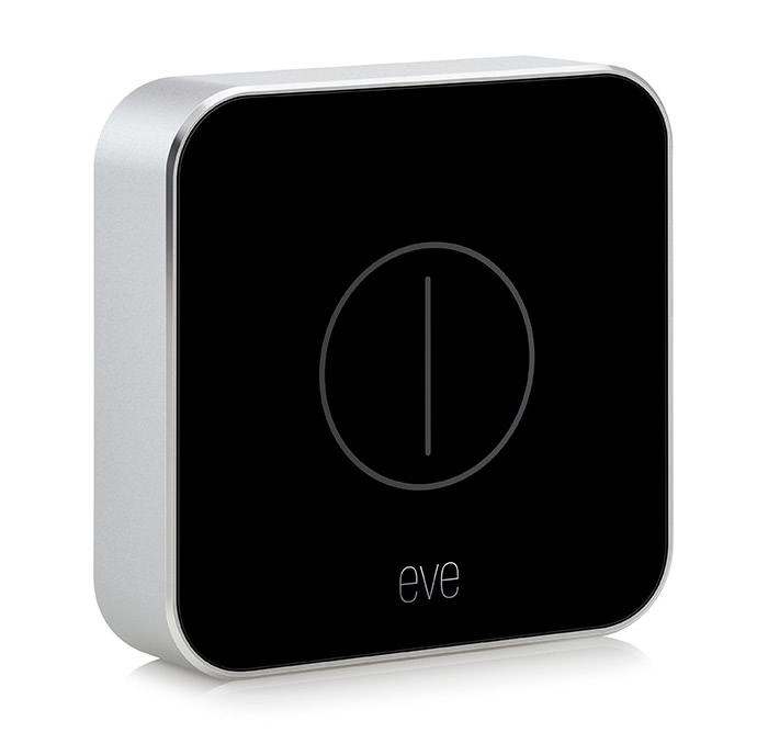 Eve Button HomeKit Lichtschalter