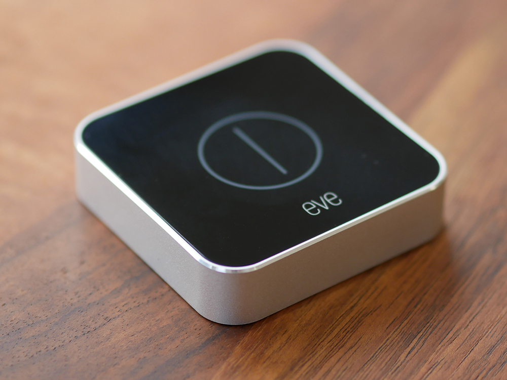 Elgato Eve Button im Test