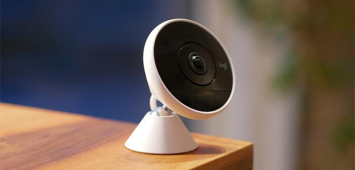 logitech circle 2 im test berwachungskamera unterst tzt. Black Bedroom Furniture Sets. Home Design Ideas