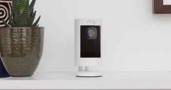 CES 2018: Ring stellt neue Überwachungskameras, Sicherheitsleuchten und weitere Sicherheitsprodukte vor