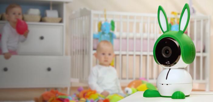 Netgear Arlo Baby: Video-Babyphone jetzt mit HomeKit-Unterstützung