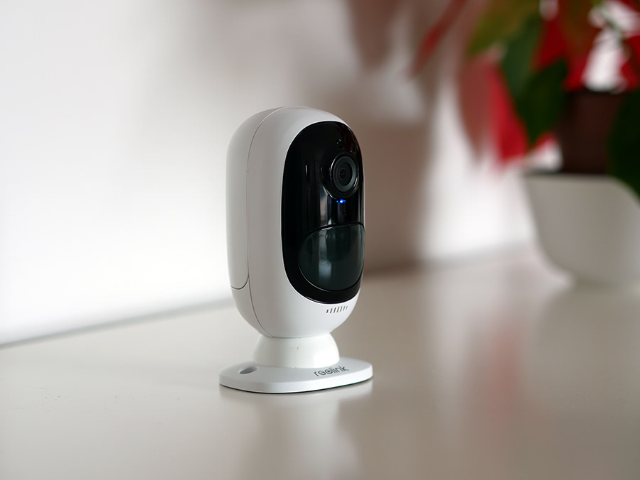 Netgear Arlo Alternative