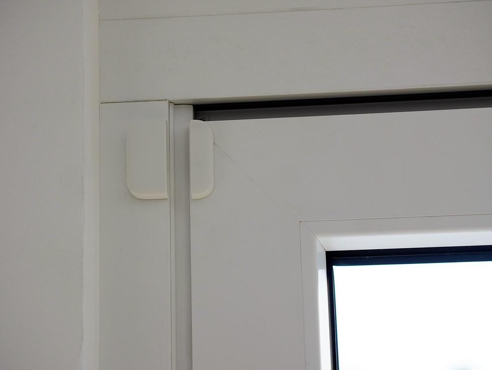 Telekom SmartHomem Tür/ Fensterkontakt