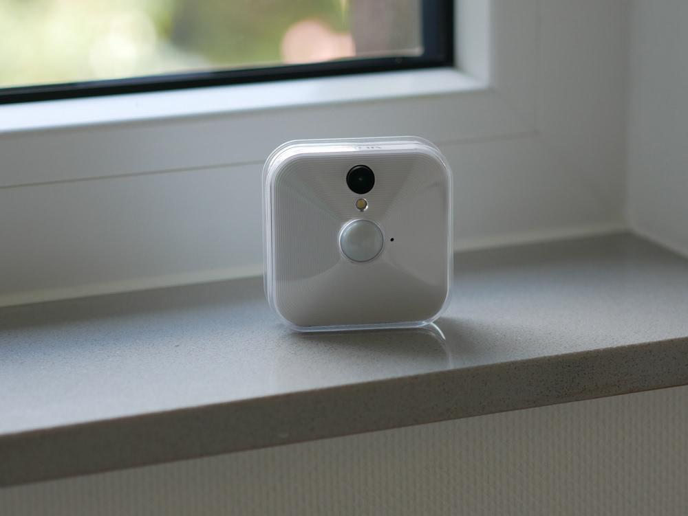 Blink Überwachungskamera (Innenmodul)