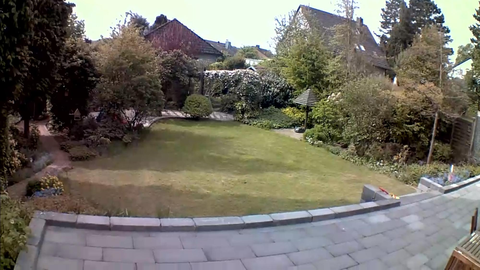 Blink XT Outdoor Überwachungskamera