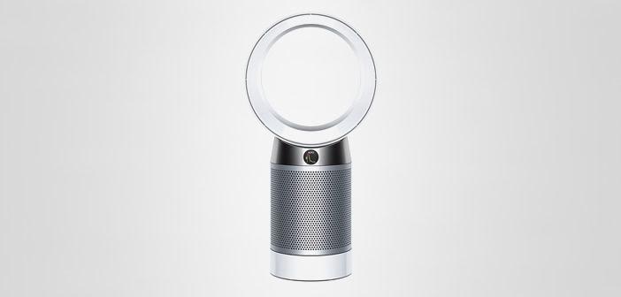 Ventilator mit App Steuerung