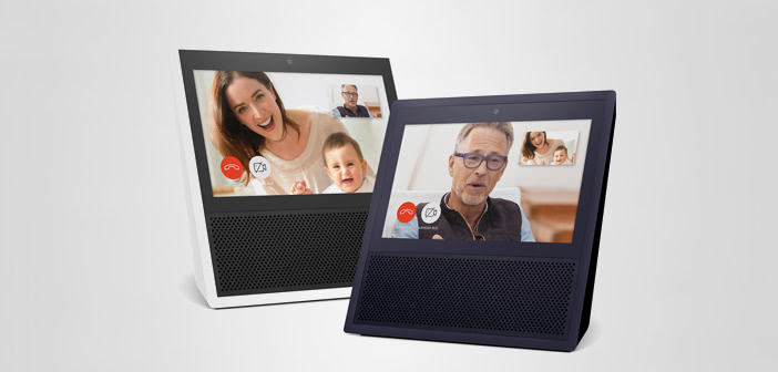 Smart Home Deal: Amazon Echo Show günstiger kaufen (-32%)