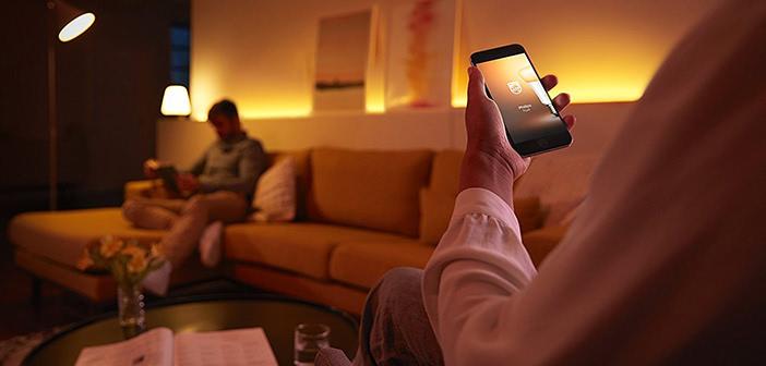 smart home deals jede menge philips hue produkte g nstiger bei amazon housecontrollers. Black Bedroom Furniture Sets. Home Design Ideas