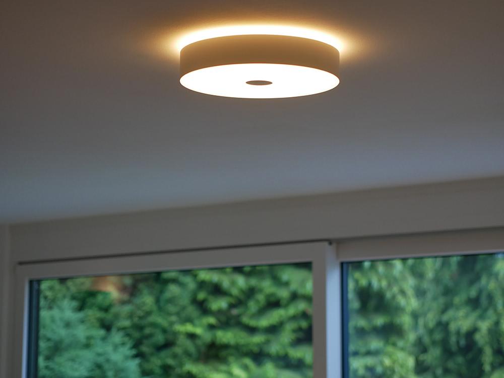 philips hue erfahrungsbericht das beleuchtungssystem im langzeittest housecontrollers. Black Bedroom Furniture Sets. Home Design Ideas