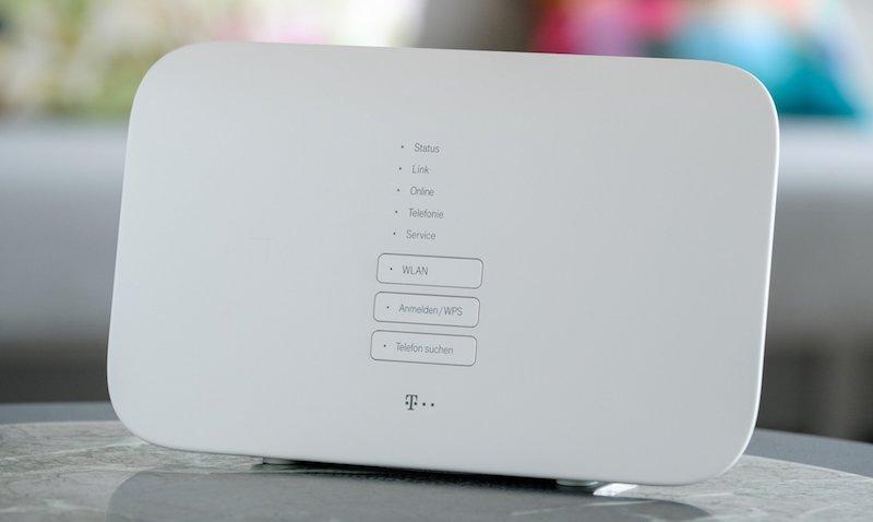 Kosten sparen: Telekom Speedport Smart als Smart Home Zentrale