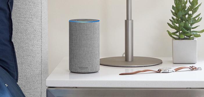 """""""Alexa, mehr Bass!"""" –Amazon Echo Lautsprecher jetzt mit Equalizer-Funktion"""