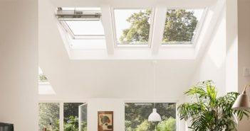 Velux: Dachfenster und Rollläden mit HomeKit steuern