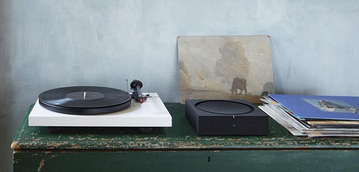Sonos Amp (Bild: Sonos)