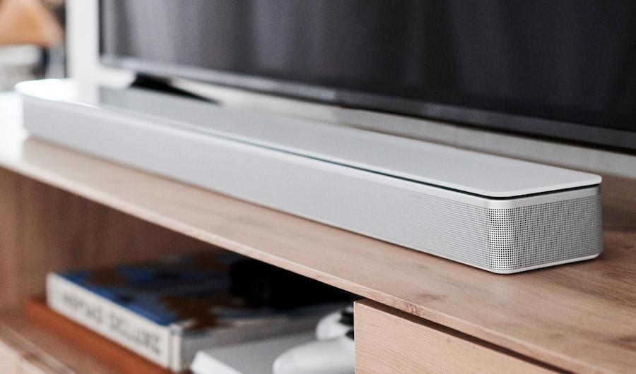 Bose TV Soundbar mit Alexa
