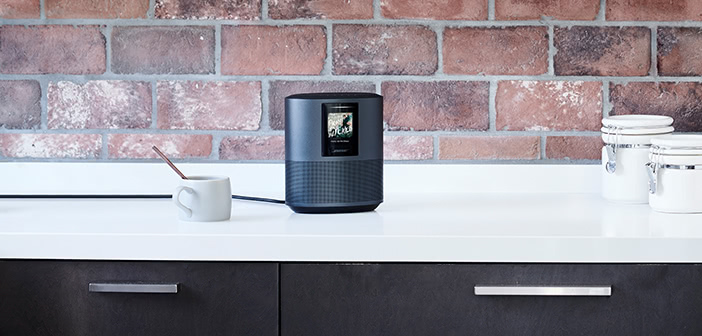 bose stellt smart speaker und soundbars mit alexa und airplay 2 vor housecontrollers. Black Bedroom Furniture Sets. Home Design Ideas