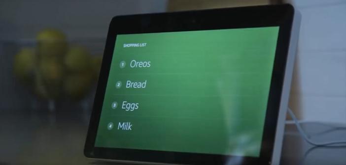 Hands On Video: Amazon Echo Show 2. Generation und die weiteren neuen Alexa-Lautsprecher im Test