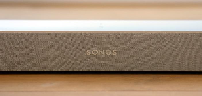 Sonos Beam Erfahrungsbericht: TV-Soundbar mit Alexa im Test