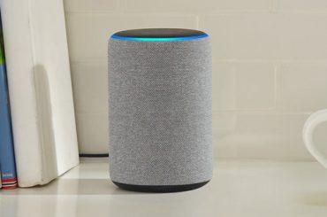 gigaset smart speaker erm glicht dect festnetztelefonie. Black Bedroom Furniture Sets. Home Design Ideas